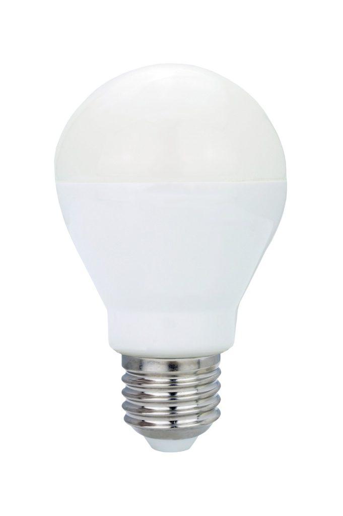 LED крушки Е27